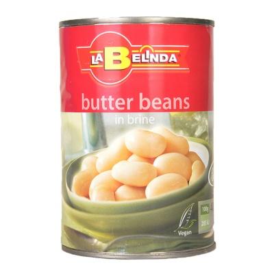 LaBelinda Butter Beans in Brine 400g
