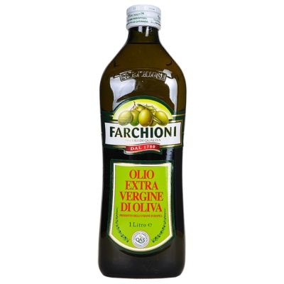 Farchioni Extra Virgin Olive Oil 1L