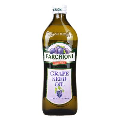 Farchioni Grape Seed Oil 1L