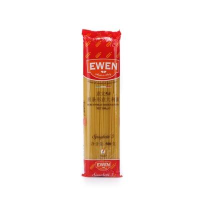Ewen Durum Wheat Semolina Pasta #5 500g