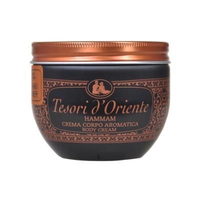 Tesori d'Oriente Hammam Body Cream 300ml
