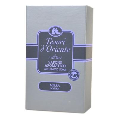 东方宝石香皂-末药香 150g
