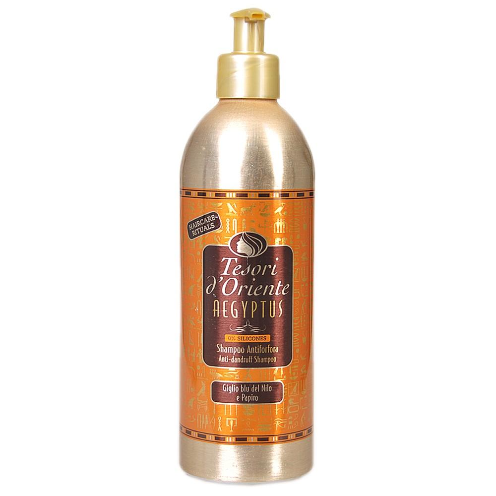 TesoriD Oriente Aegyptus Shampoo 500ml