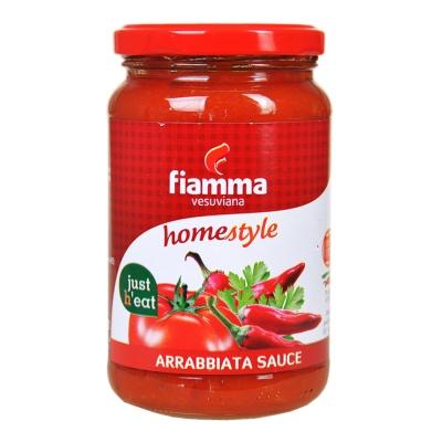 Fiamma Spicy Tomato Sauce 350g