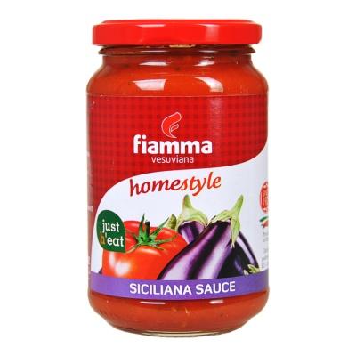 Fiamma Sicily Sauce 350g