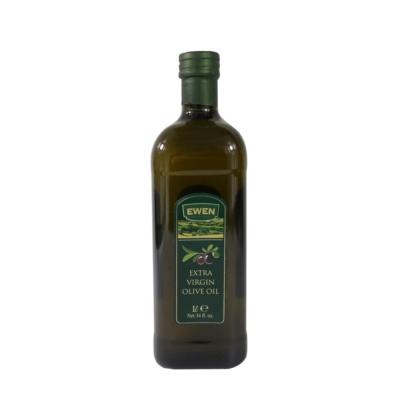 意文特级初榨橄榄油 1L