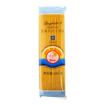 Pasta del Levante Spaghetti #4 500g