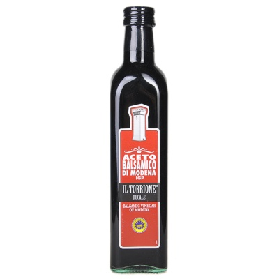 Torrione Balsamic Vinegar of Modena 500ml