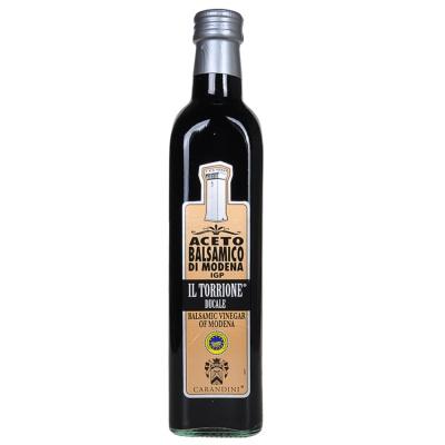 Torrione Balsamic Vinegar Of Modena Igp 500ml