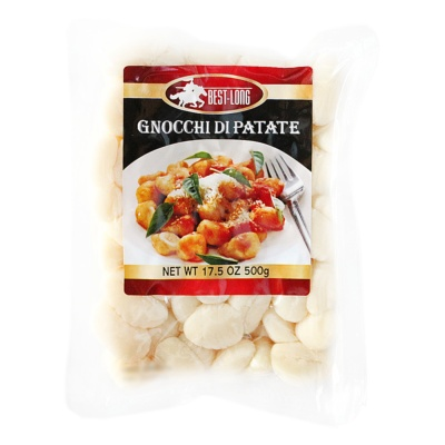 Best-Long Potato Balls 500g