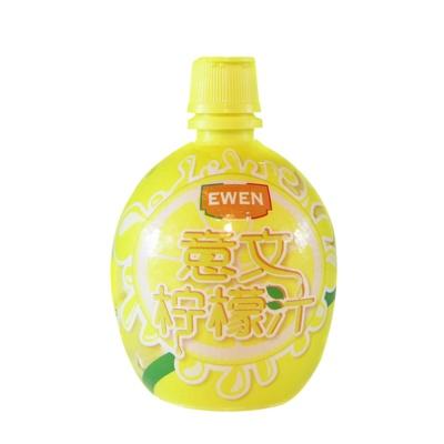 意文柠檬汁 200ml