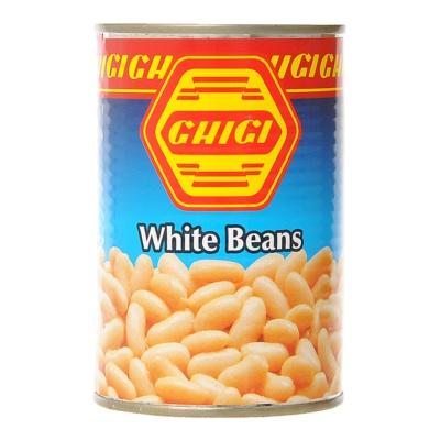 Ghigi White Beans 400g