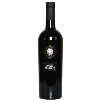 Irpinia Aglianico DOC Dry Red Wine 750ml