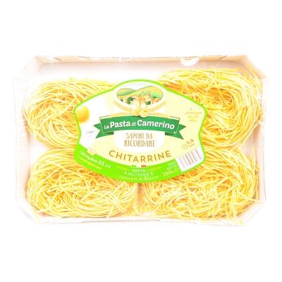 La Pasta Dii Camerino Chitarrine Noodle 250g