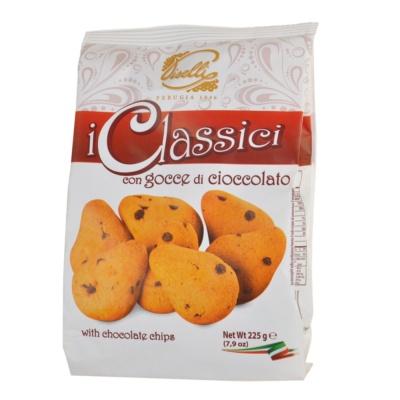Perugia Classic Chocolate Biscuits 225g