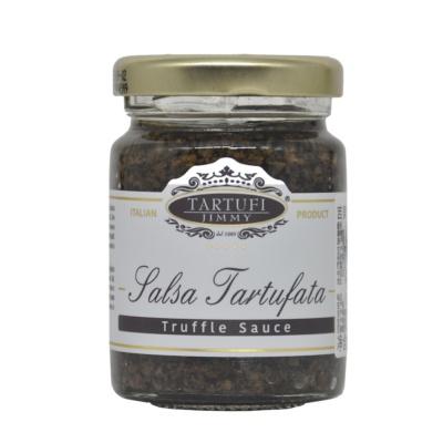 Tartufi Jimmy Truffle Sauce 90g
