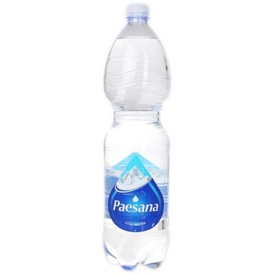 帕萨娜云顶饮用水 1.5L
