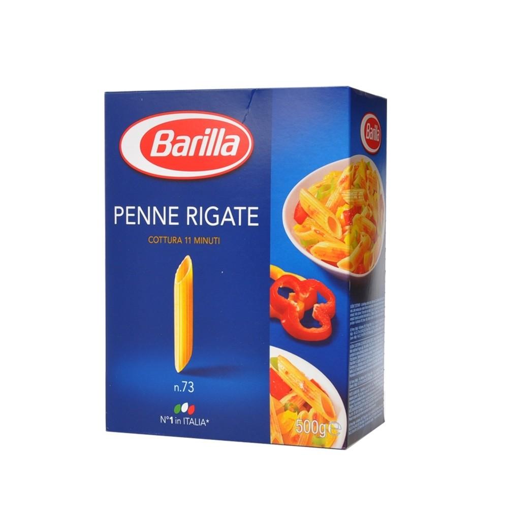 Barilla Penne Rigate Macaroni 500g