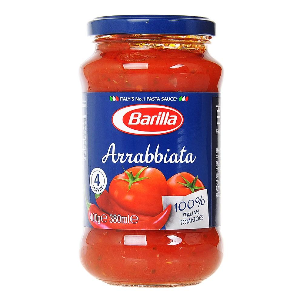 Barilla Arrabbiata Pasta Sauce 400g