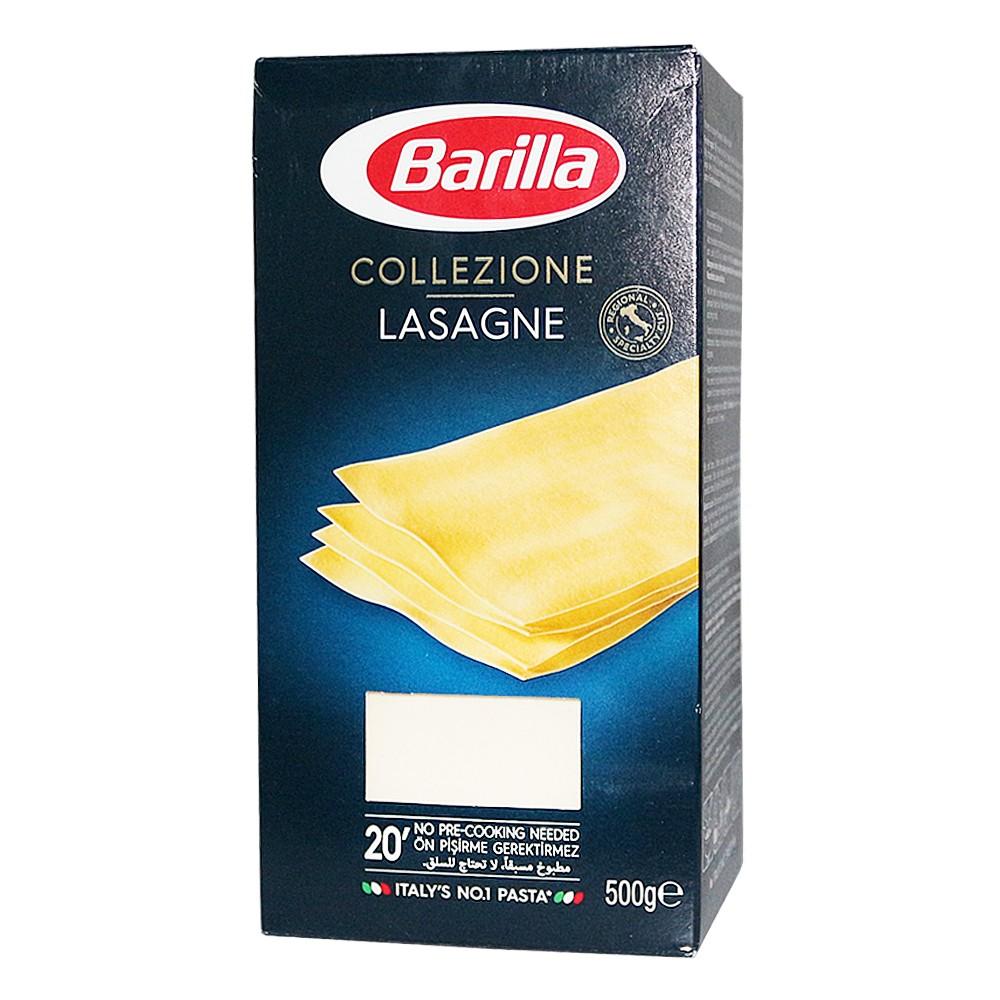 Barilla Lasagne Semola 500g