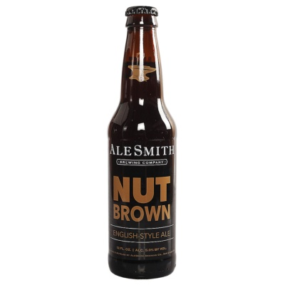 Ale Smith Nut Brown Ale 355ml