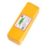 Ameriland Colored Cheddar Cheese(Mild) 100g - 1