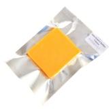 Ameriland Colored Cheddar Cheese(Mild) 100g - __[GALLERYITEM]__
