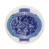 Basiron Blue De Graven Cheese 100g - 1