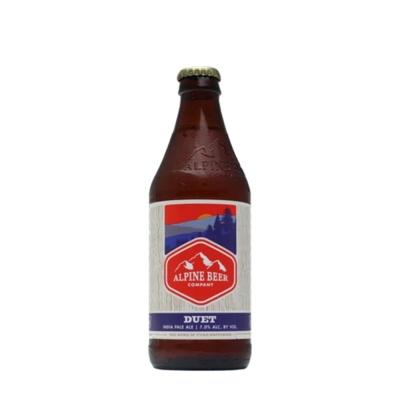 Alptne Beer Company Duet 355ml