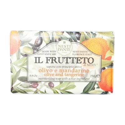 Nesti Dante Bath Soap(Olive&Tangerine) 250g
