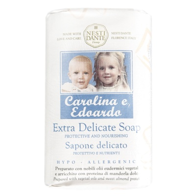 Nesti Dante Infant Skin Care Bath Soap 250g
