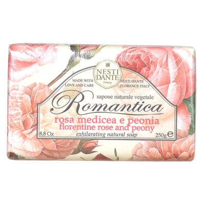 Nesti Dante Bath Soap (Rose) 250g