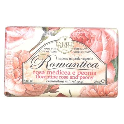 内斯蒂·丹特浪漫心怡系列-玫瑰盛宴沐浴皂 250g