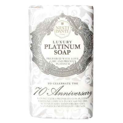 Nesti Dante Luxury Platinum Soap 250g
