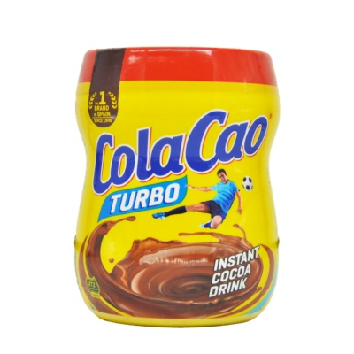Cola Cao Turbo Instant Coca Drink 250g