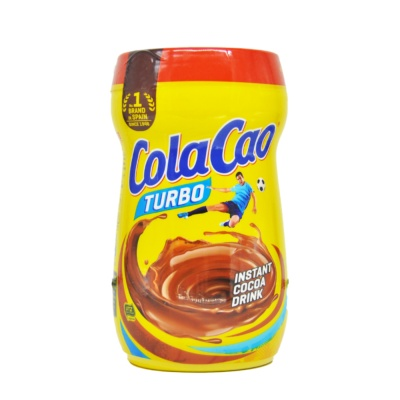 Cola Cao Turbo Instant Coca Drink 400g
