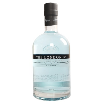 The London No.1 Blue Gin 700ml