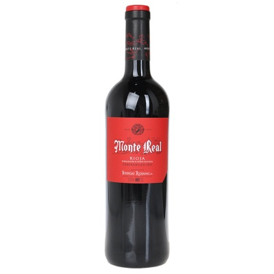Monte Real Rioja 750ml