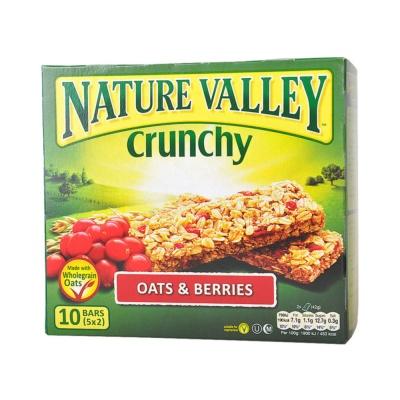 Nature Valley Oats&Berries Crunchy 210g