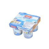 Pascual Greek Plain Yogurt 4*125g