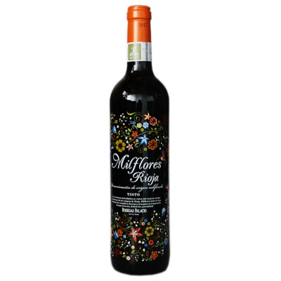 Mifflores Rioja Red Wine 750ml