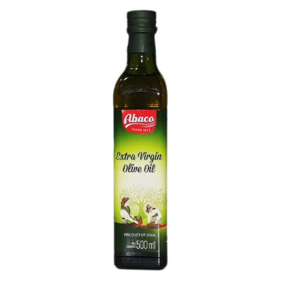 Abaco Extra Virgin Olive Oil 500ml