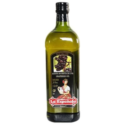 La Espanola Grape Seed Oil 1L