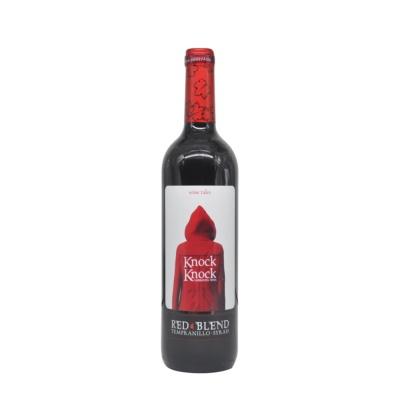 Wine Tales Tempranillo Syrah Wine 750ml