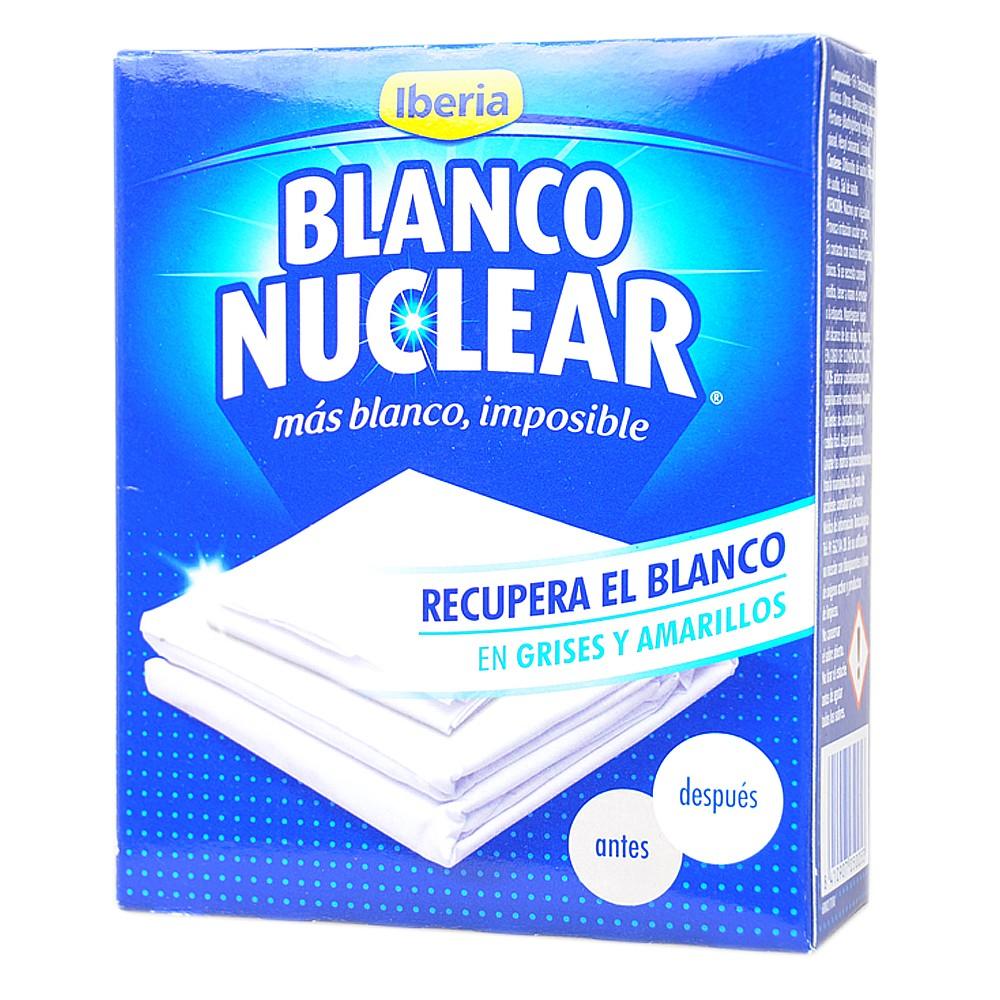 Iberia Nuclear Blanco 120g