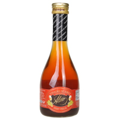 Varvello Sherry Vinegar 500ml