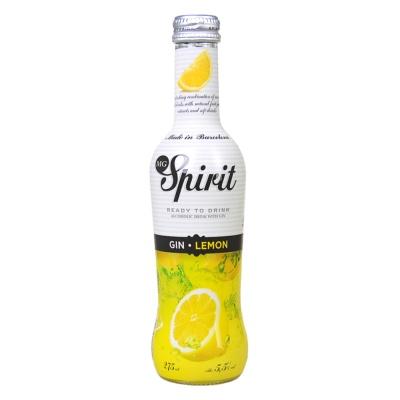 MG Spirit Lemon Cocktail 275ml