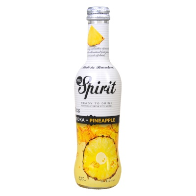 MG Spirit Pineapple Cocktail 275ml