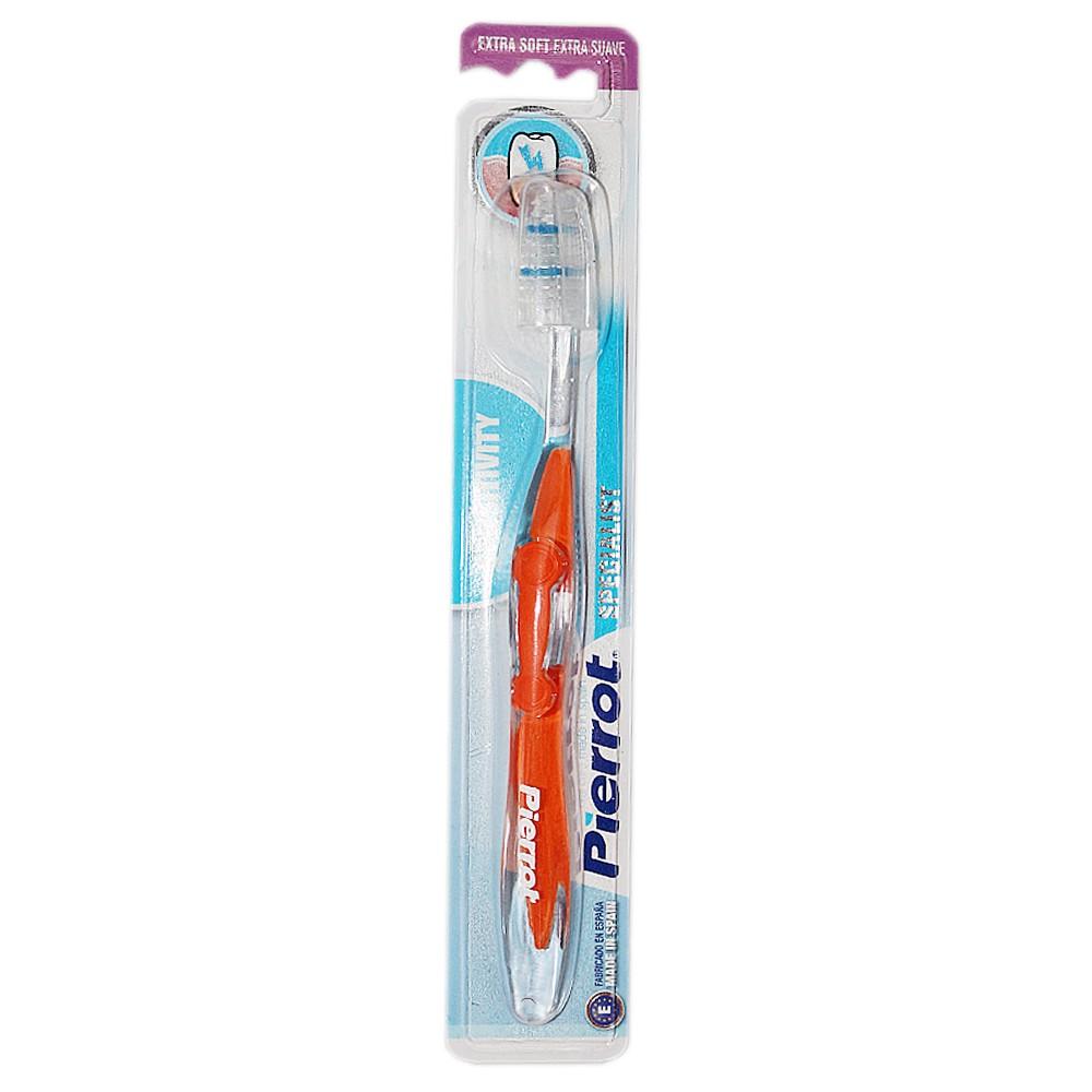 Pierrot Extra Soft Sensitivity Toothbrush 1p