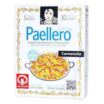 Carmentcita Paella Seasoning 20g